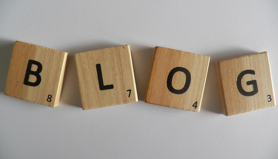 ブログ-WordPress