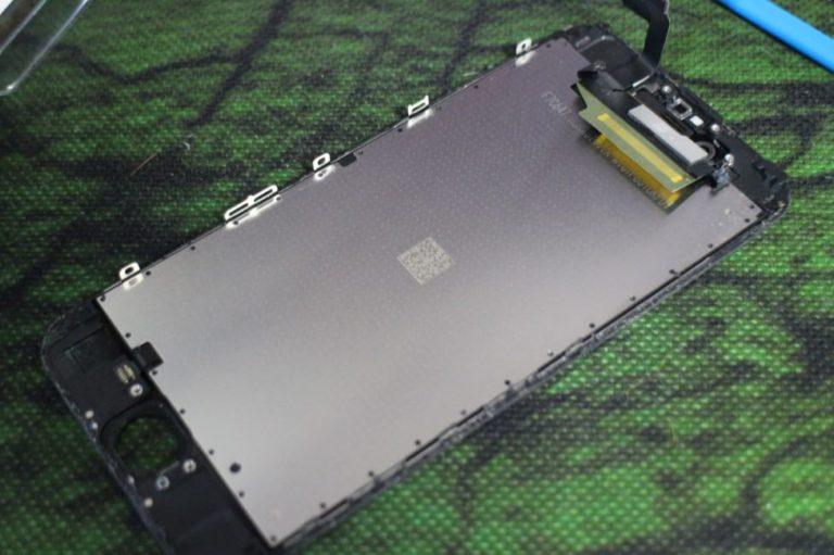 iPhoneの画面割れ修理を自分で行う手順-20