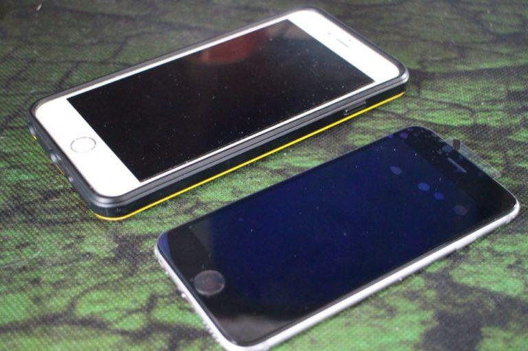 iPhoneの画面割れ修理を自分で行う手順-30