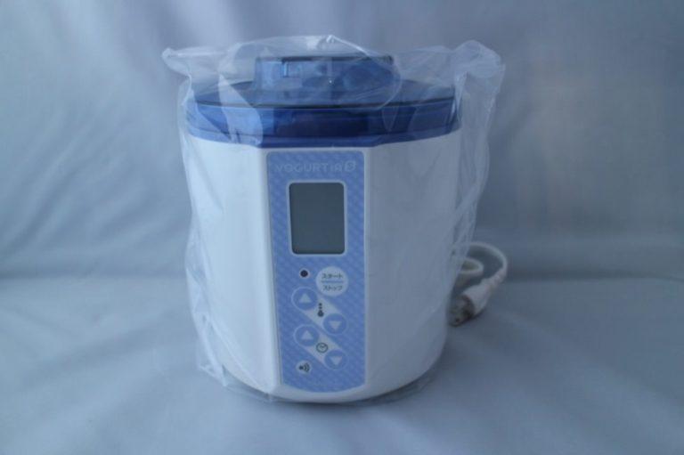 ヨーグルトメーカー-おすすめ-ダイエット-ヨーグルティアS-02
