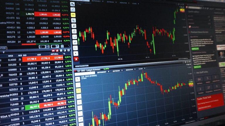 ネットで稼ぐ-Fx株式投資