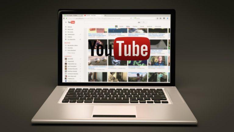ネットで稼ぐ-YouTuber