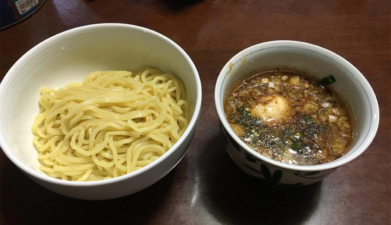 つけ麺_やすべえ_レシピ-まとめ