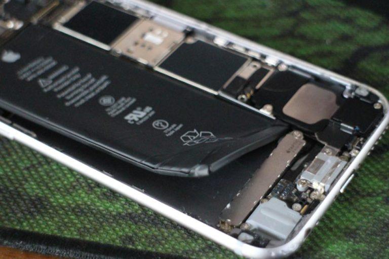 iPhoneの画面割れ修理を自分で行う手順-26