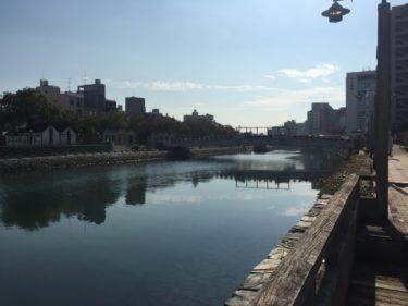 四国歩き遍路日記32日目:物音、徳島散策、イベント、Gさんとバトル