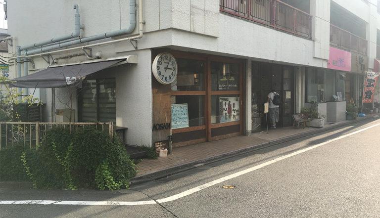 工場見学_仙川駅_パン屋さん