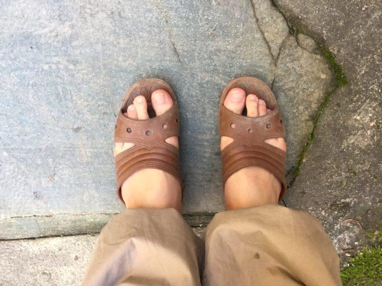 四国歩き遍路日記24日目-31
