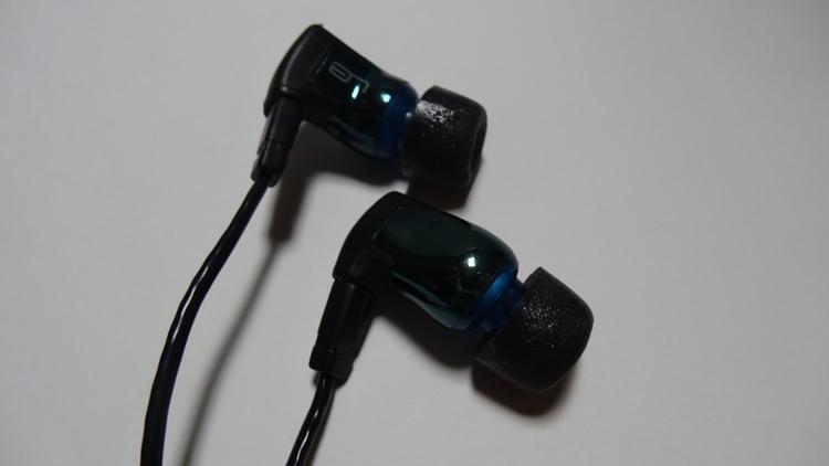 Comply コンプライ イヤホンチップ Tx-500-7