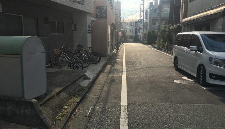 工場見学_仙川駅_散策