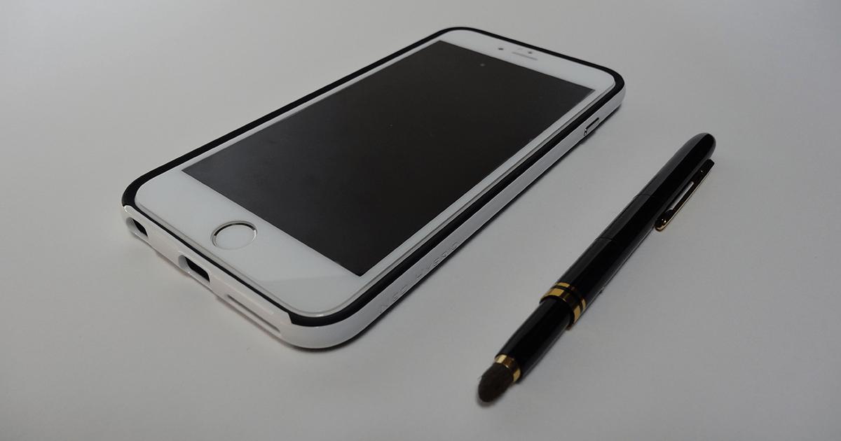 iPhone 6 Plusにしたのでパズドラ専用機にする為に色々買ってみた件!