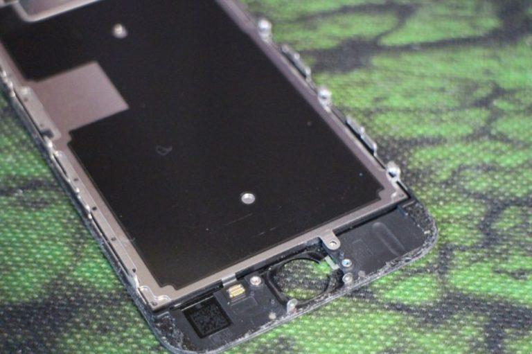 iPhoneの画面割れ修理を自分で行う手順-18