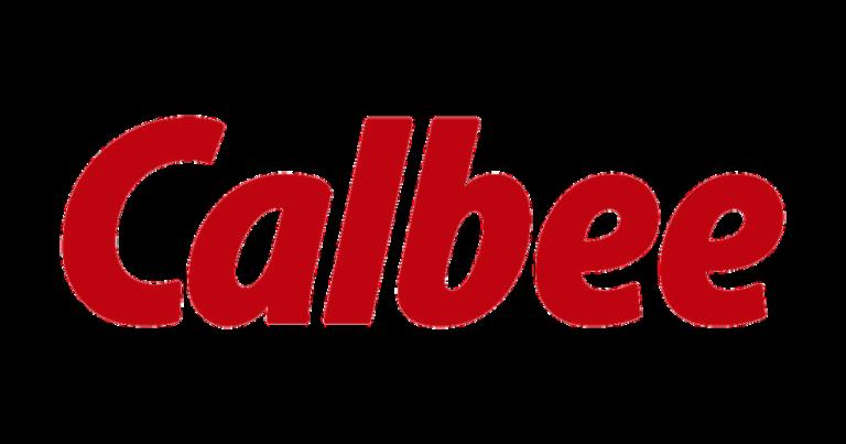カルビー-社名