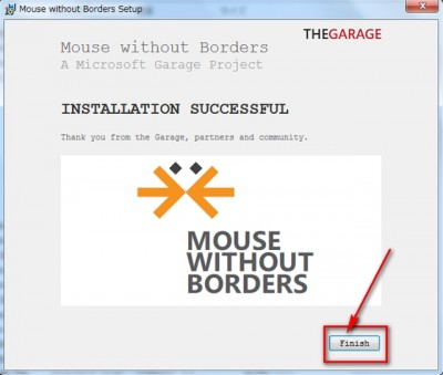 Microsoft Garage Mouse without Borders4
