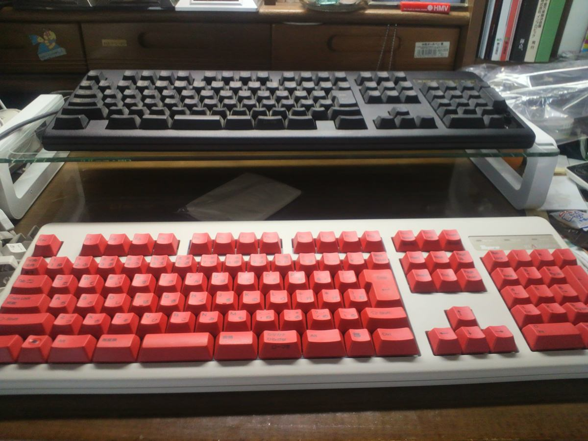 REALFORCE108UH6