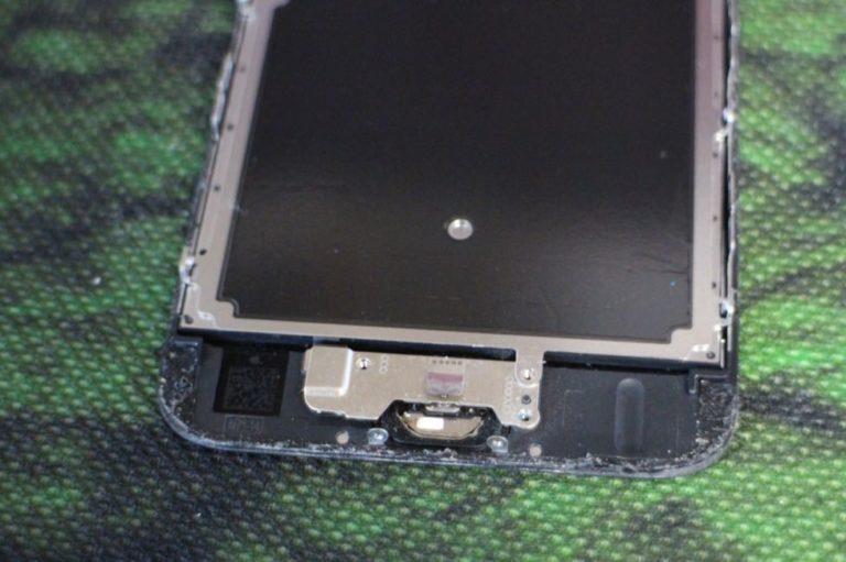 iPhoneの画面割れ修理を自分で行う手順-16