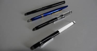 パズドラ用の最強のタッチペンを再び比較してみた!- Touch Wand編 –