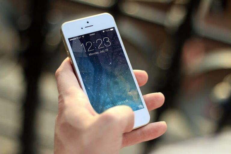 iPhone小話