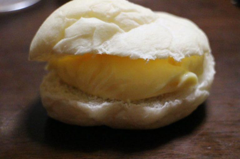 月餅_まずい_カロリー_レシピ_カスタードクリームパン