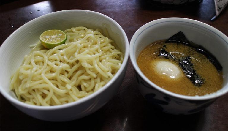 つけ麺_やすべえ_レシピ-つじ田