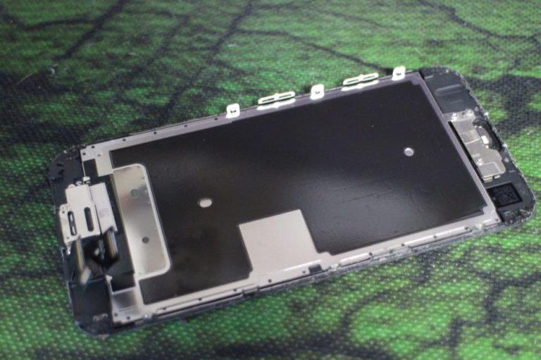 iPhoneの画面割れ修理を自分で行う手順-13