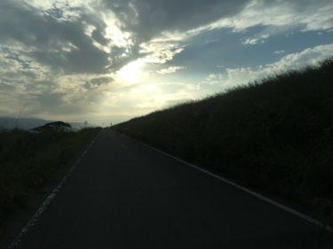 四国歩き遍路日記22日目:星降る夜に、再スタートについて考え直す…