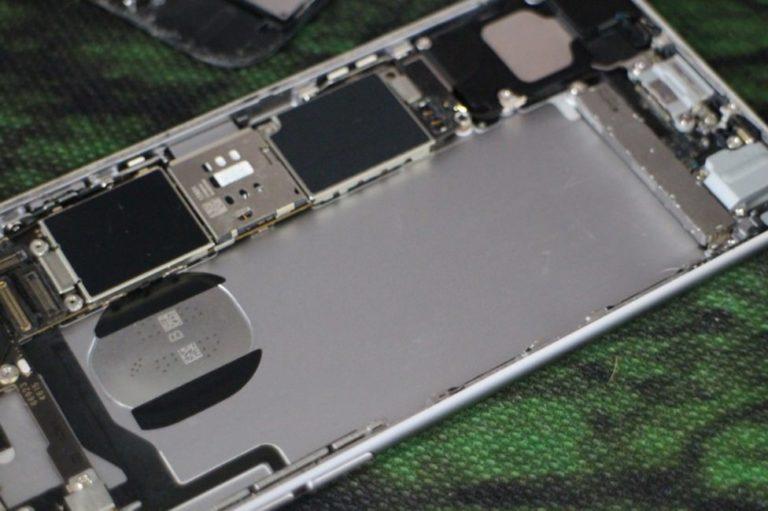 iPhoneの画面割れ修理を自分で行う手順-27