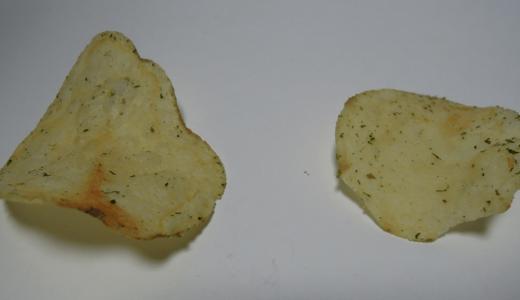 コイケヤポテトチップスとカルビーポテトチップス、どちらがお好き?