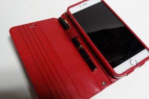 タッチペンを入れられるiPhoneケースのレビューがない!それじゃあ…
