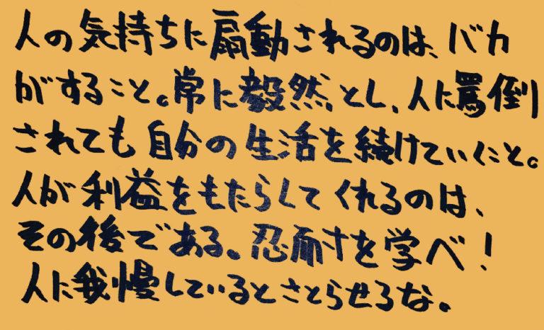 統合失調症_独り言-薬07